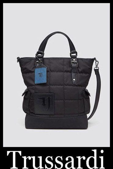 Trussardi Sale 2019 New Arrivals Bags Men's Look 11