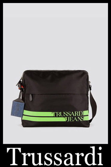 Trussardi Sale 2019 New Arrivals Bags Men's Look 12