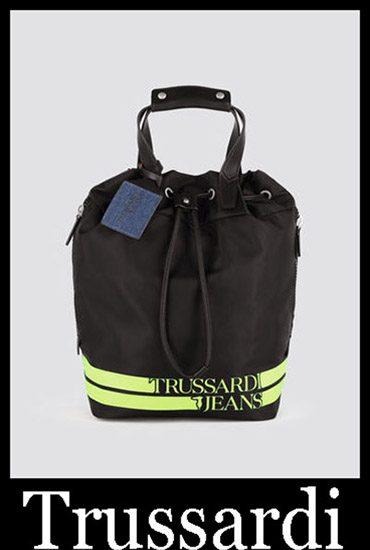 Trussardi Sale 2019 New Arrivals Bags Men's Look 14