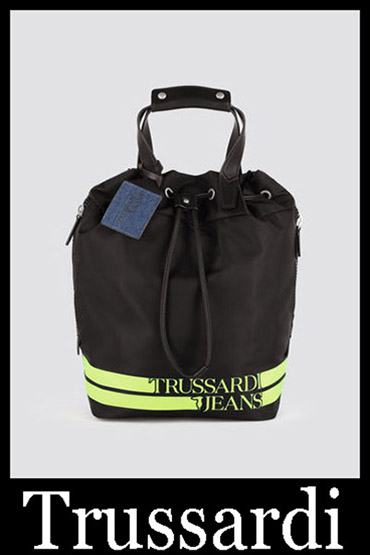Trussardi Sale 2019 New Arrivals Bags Men's Look 14