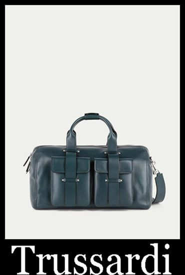 Trussardi Sale 2019 New Arrivals Bags Men's Look 15