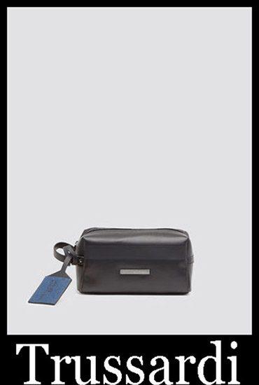 Trussardi Sale 2019 New Arrivals Bags Men's Look 16