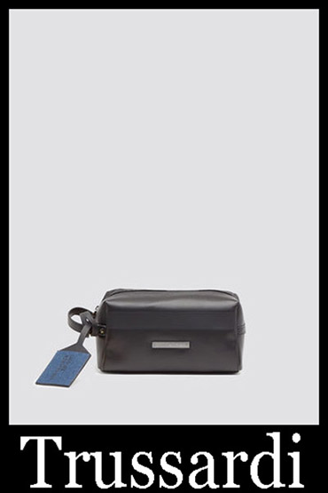 Trussardi Sale 2019 New Arrivals Bags Men's Look 16