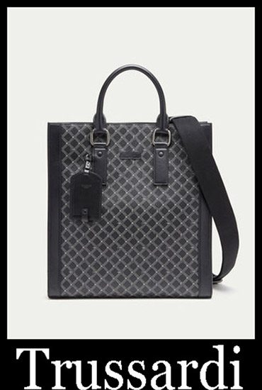 Trussardi Sale 2019 New Arrivals Bags Men's Look 4