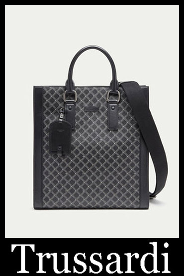 Trussardi Sale 2019 New Arrivals Bags Men's Look 4