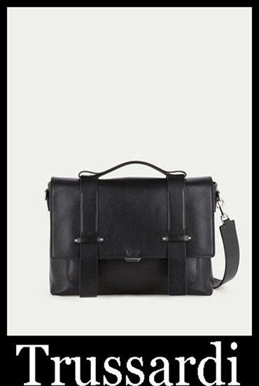 Trussardi Sale 2019 New Arrivals Bags Men's Look 6
