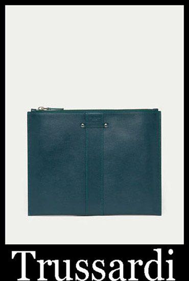 Trussardi Sale 2019 New Arrivals Bags Men's Look 7