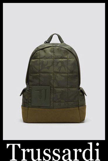 Trussardi Sale 2019 New Arrivals Bags Men's Look 8