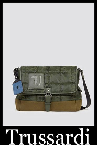 Trussardi Sale 2019 New Arrivals Bags Men's Look 9