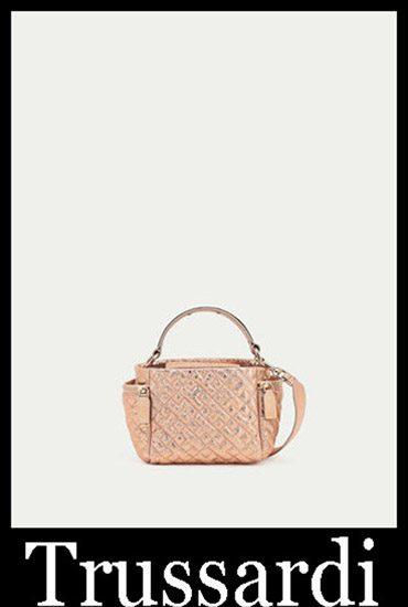 Trussardi Sale 2019 New Arrivals Bags Women's Look 1