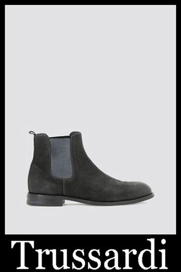 Trussardi Sale 2019 New Arrivals Shoes Men's Look 10