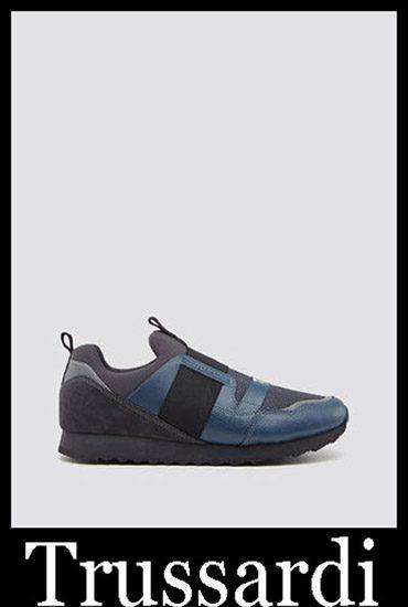 Trussardi Sale 2019 New Arrivals Shoes Men's Look 11
