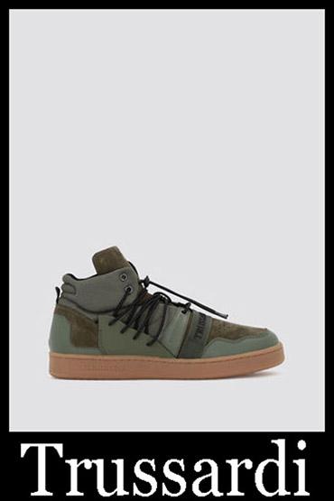 Trussardi Sale 2019 New Arrivals Shoes Men's Look 12