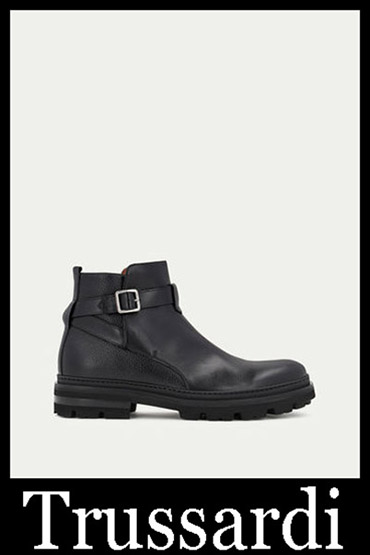 Trussardi Sale 2019 New Arrivals Shoes Men's Look 13