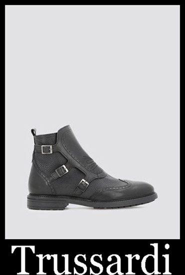 Trussardi Sale 2019 New Arrivals Shoes Men's Look 14