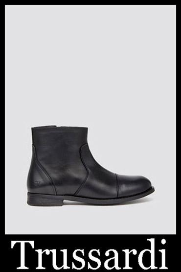 Trussardi Sale 2019 New Arrivals Shoes Men's Look 15