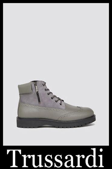 Trussardi Sale 2019 New Arrivals Shoes Men's Look 16
