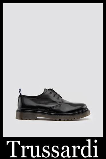 Trussardi Sale 2019 New Arrivals Shoes Men's Look 2