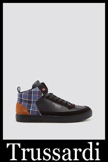 Trussardi Sale 2019 New Arrivals Shoes Men's Look 3