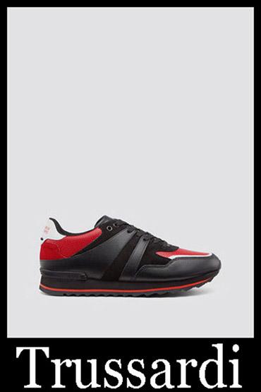 Trussardi Sale 2019 New Arrivals Shoes Men's Look 4