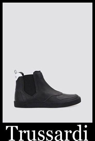 Trussardi Sale 2019 New Arrivals Shoes Men's Look 5