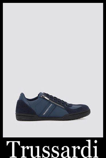 Trussardi Sale 2019 New Arrivals Shoes Men's Look 6