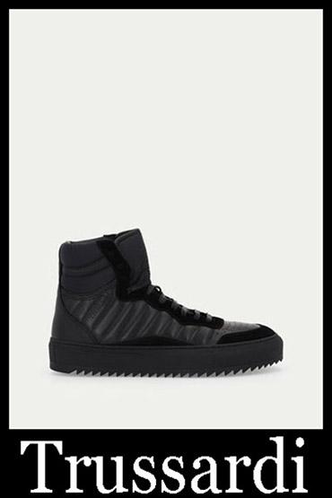 Trussardi Sale 2019 New Arrivals Shoes Men's Look 7