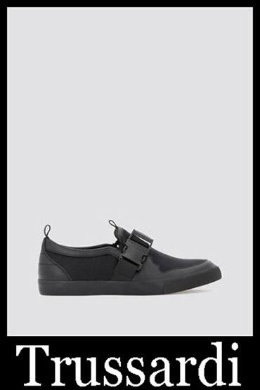Trussardi Sale 2019 New Arrivals Shoes Men's Look 8