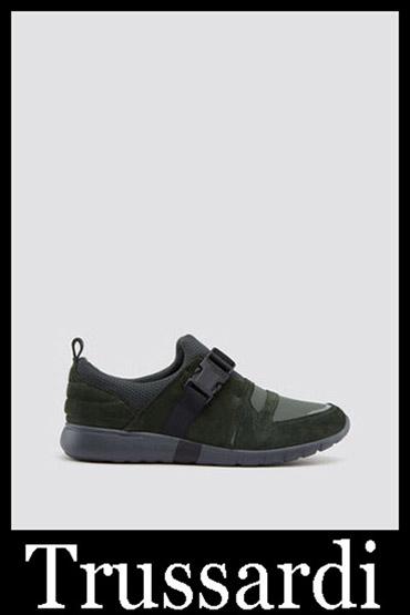 Trussardi Sale 2019 New Arrivals Shoes Men's Look 9
