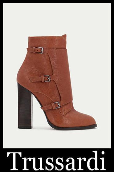 Trussardi Sale 2019 New Arrivals Shoes Women's Look 1