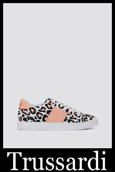 Trussardi Sale 2019 New Arrivals Shoes Women's Look 10