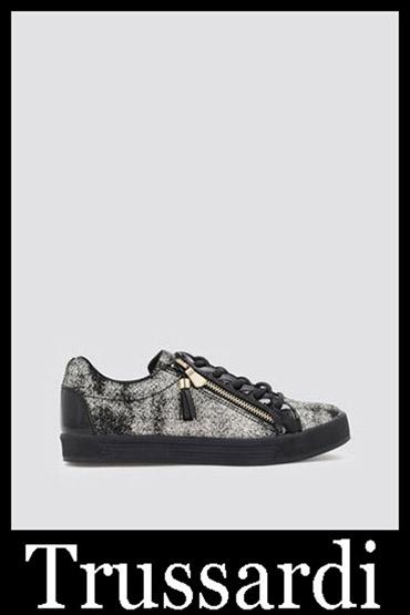 Trussardi Sale 2019 New Arrivals Shoes Women's Look 11