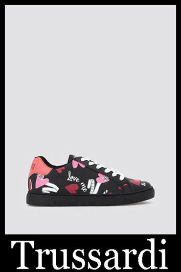 Trussardi Sale 2019 New Arrivals Shoes Women's Look 12