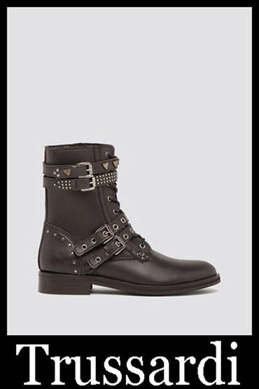 Trussardi Sale 2019 New Arrivals Shoes Women's Look 14