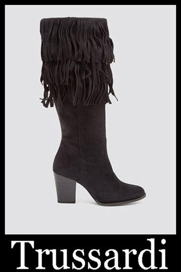 Trussardi Sale 2019 New Arrivals Shoes Women's Look 15