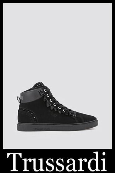 Trussardi Sale 2019 New Arrivals Shoes Women's Look 16