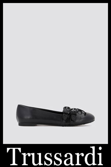 Trussardi Sale 2019 New Arrivals Shoes Women's Look 4