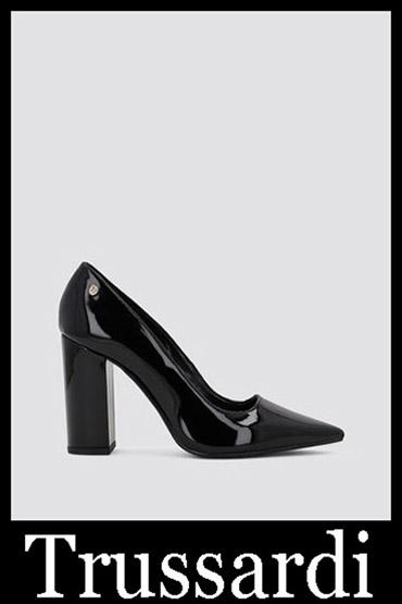 Trussardi Sale 2019 New Arrivals Shoes Women's Look 6