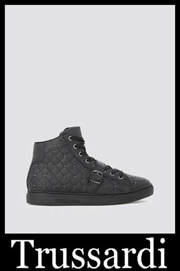 Trussardi Sale 2019 New Arrivals Shoes Women's Look 7