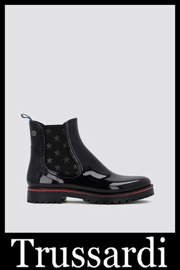 Trussardi Sale 2019 New Arrivals Shoes Women's Look 8