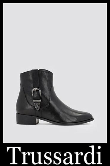 Trussardi Sale 2019 New Arrivals Shoes Women's Look 9