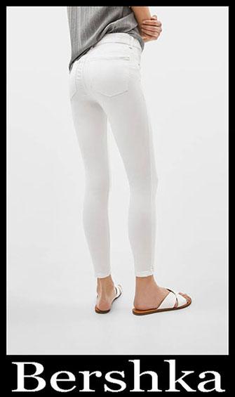 New Arrivals Bershka Jeans 2019 Women's Summer 1