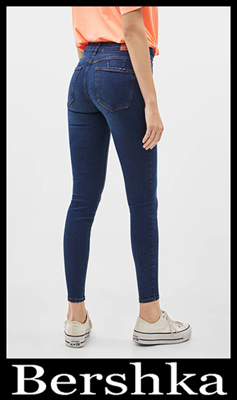 New Arrivals Bershka Jeans 2019 Women's Summer 14