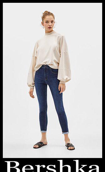 New Arrivals Bershka Jeans 2019 Women's Summer 15