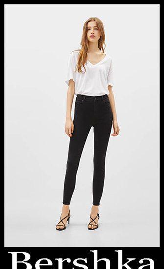 New Arrivals Bershka Jeans 2019 Women's Summer 16