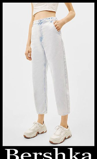 New Arrivals Bershka Jeans 2019 Women's Summer 19