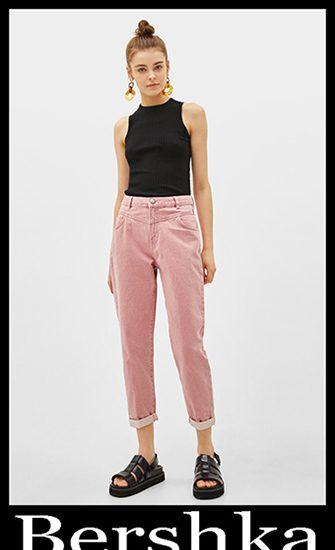 New Arrivals Bershka Jeans 2019 Women's Summer 22