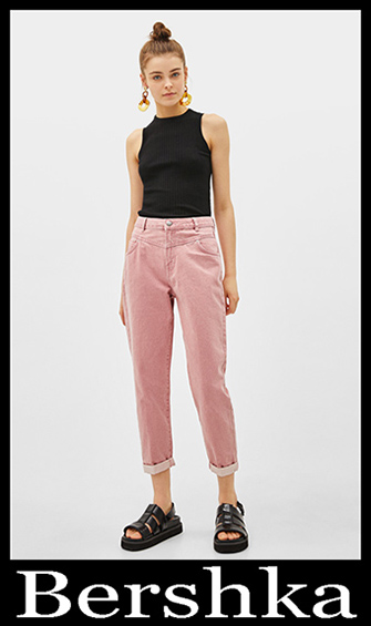 New Arrivals Bershka Jeans 2019 Women's Summer 22