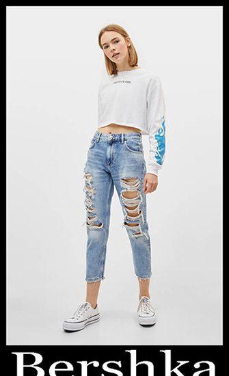 New Arrivals Bershka Jeans 2019 Women's Summer 29