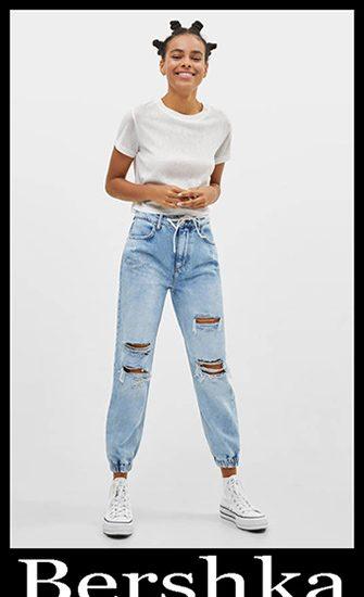 New Arrivals Bershka Jeans 2019 Women's Summer 30